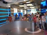 Wycieczka do TVP3 Lublin