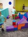 Przedszkolaki w Bychawie