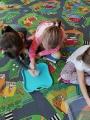 Eksperymenty przedszkolaków