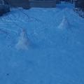 Budowle ze śniegu