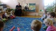 Cała Polska czyta dzieciom- czytamy i my
