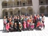 Wycieczka do Bochni i Krakowa