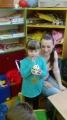 Zajęcia otwarte w oddziale przedszkolnym